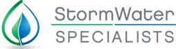 StormWater Specialists Logo